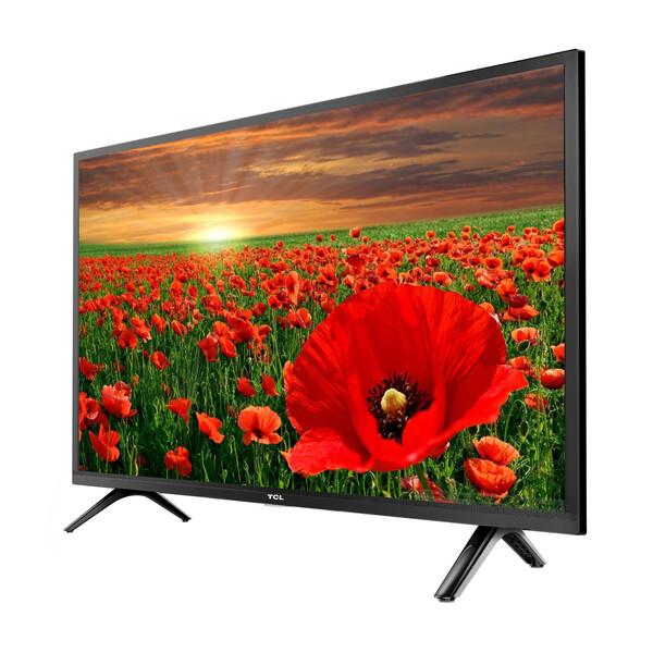 تلویزیون ال ای دی تی سی ال مدل 40D3000i سایز 40 اینچ