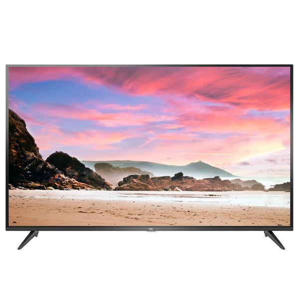 تلویزیون ال ای دی هوشمند تی سی ال مدل 55P65USL سایز 55 اینچ