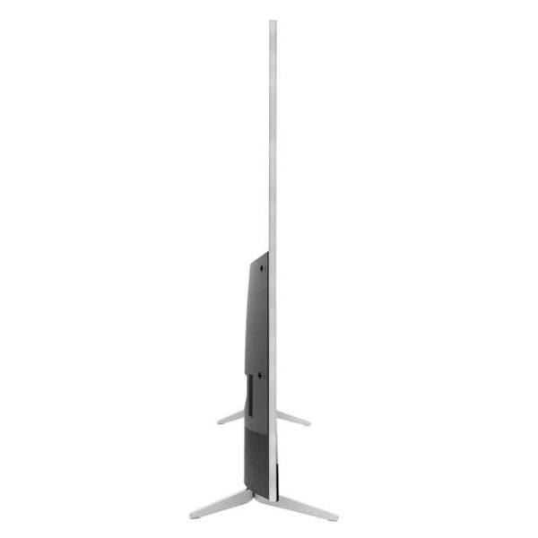 تلویزیون ال ای دی هوشمند تی سی ال مدل 55C2LUS سایز 55 اینچ