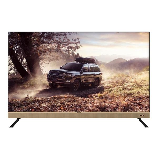 تلویزیون 55 اینچ ال ای دی آیوا هوشمند مدل 55N19UHDSMART4K