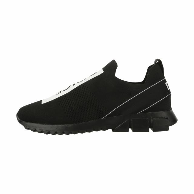 کفش اسپرت جورابی مردانه استیوالی مدل D&G