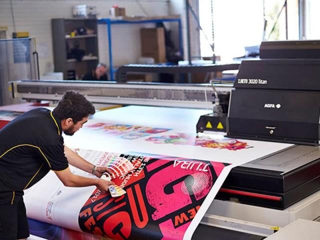 آشنایی با چاپ و انواع رایج آن در صنعت چاپ
