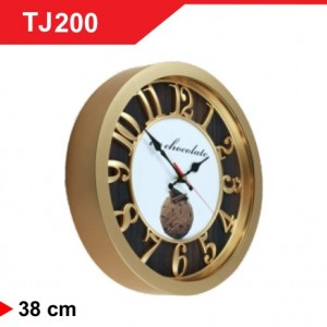 ساعت های سازمانی و فروشگاهی