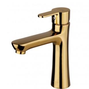 شير دستشویی راشا طلا اِدرینا