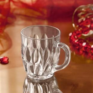 نیم لیوان دسته دار فلورانس-۴۴۴