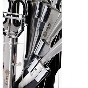 سرويس چاقو ٩ پارچه MGS مدل KS9011S