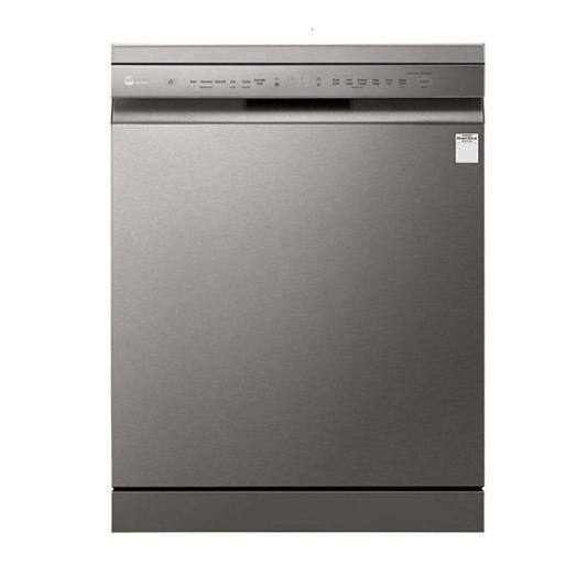 تصویر ماشین ظرفشویی 14 نفره  ال جیDFB512FP کد محصول : LG