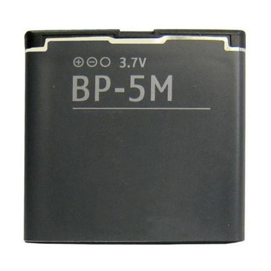باتری موبایل مناسب برای نوکیا BP-5M