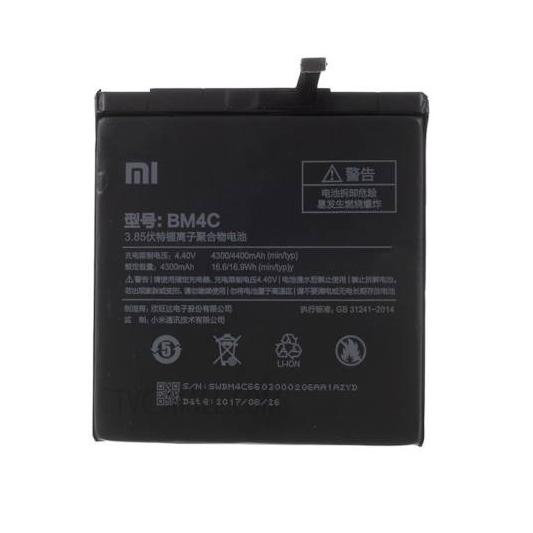 باتری موبایل مدل BM4C مناسب برای گوشی Mi Mix