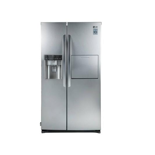 یخچال و فریزر ال جی مدل SXP430