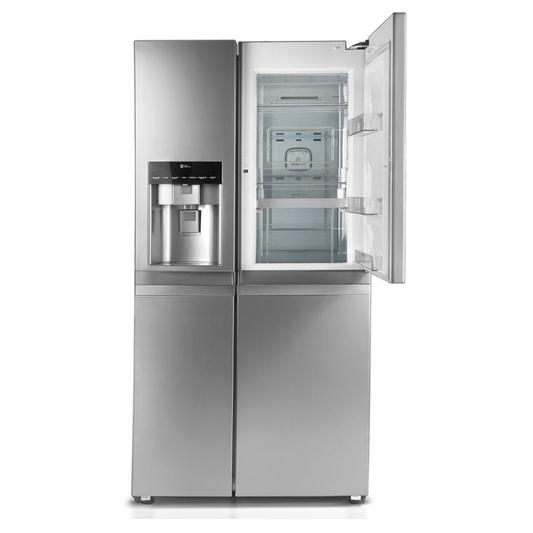 یخچال و فریزر ال جی مدل SXB550