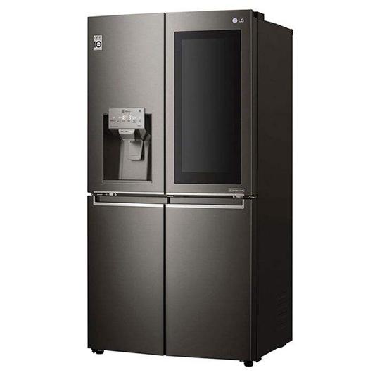 یخچال و فریزر ال جی مدل MDI765DB-ind