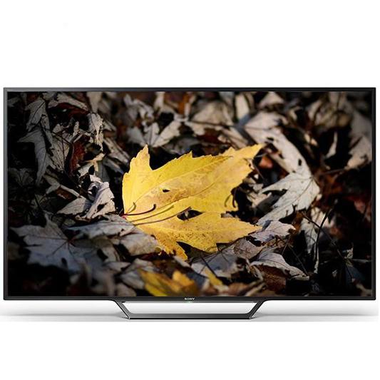 تلویزیون ال ای دی سونی سری BRAVIA مدل KDL-40W650D سایز 40 اینچ