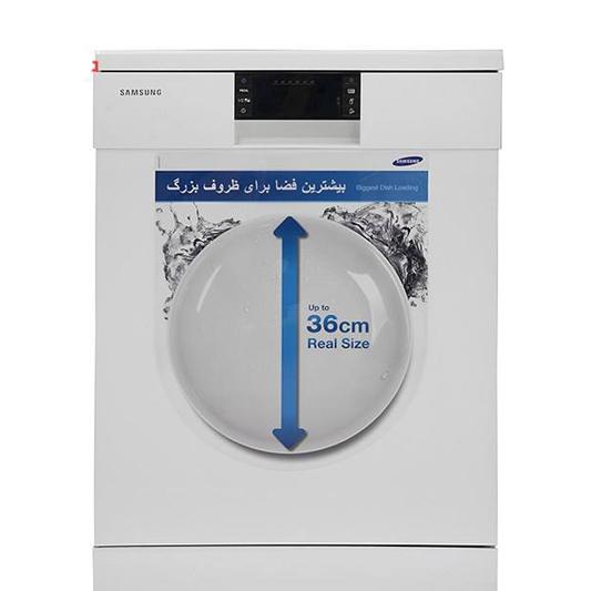 ماشین ظرفشویی سامسونگ D153W