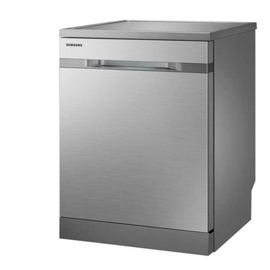 ماشین ظرفشویی سامسونگ مدل D164