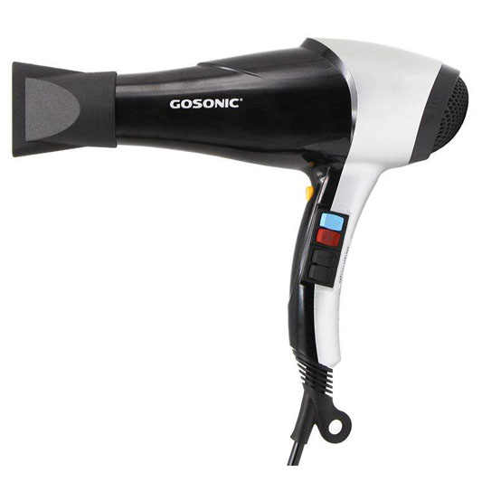 سشوار گوسونیک مدل GHD-255