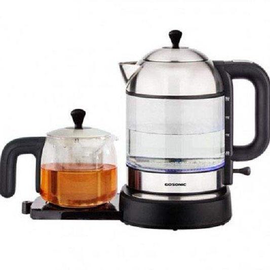 چای ساز گوسونیک مدل GST-762