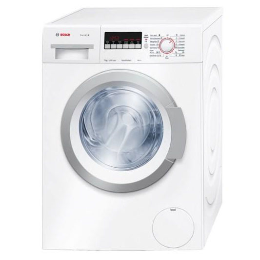 ماشین لباسشویی بوش مدل WAK24265IR ظرفیت 7 کیلوگرم