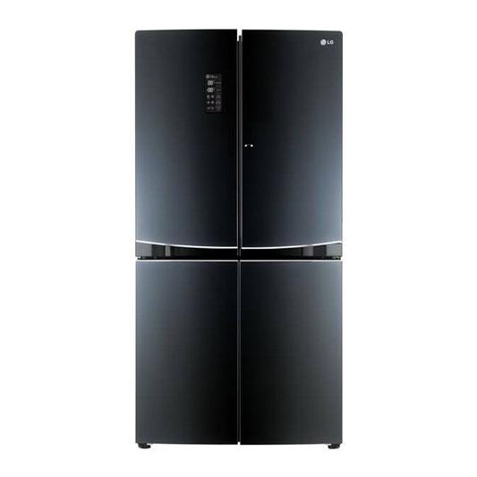 یخچال و فریزر ال جی مدل LPXS34886C