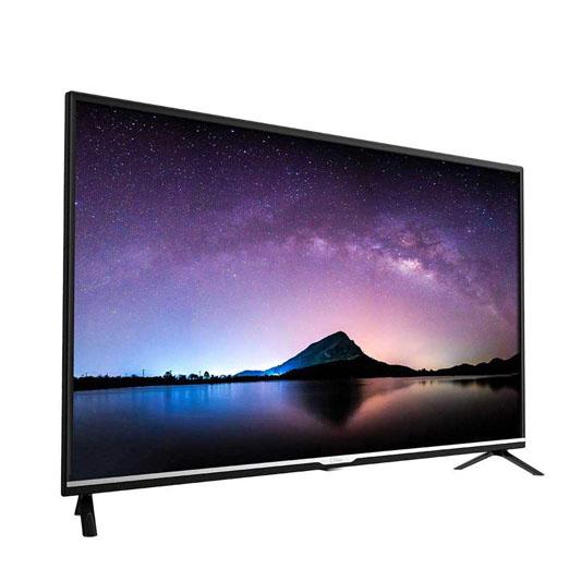 تلویزیون ال ای دی جی پلاس مدل 50JH512N سایز 50 اینچ