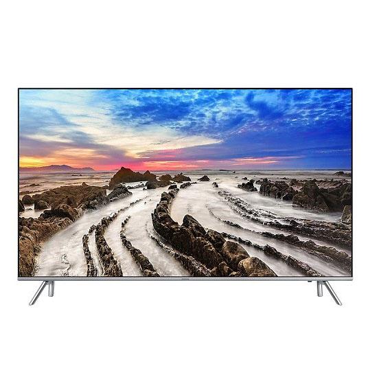تلویزیون ال ای دی هوشمند سامسونگ مدل 55MU8990 سایز 55 اینچ