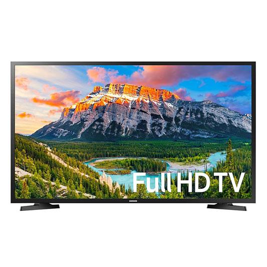 تلویزیون ال ای دی هوشمند سامسونگ مدل n5300 سایز 43 اینچ