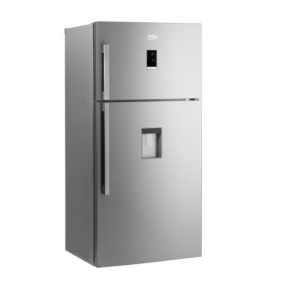 یخچال و فریزر بکو مدل DN162230DJIZX