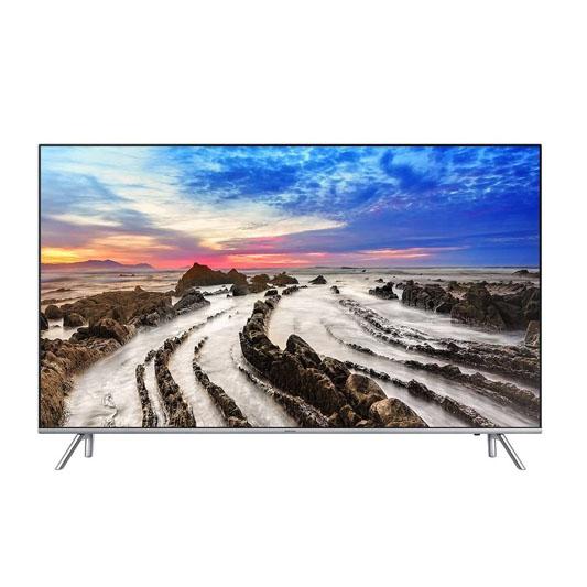 تلویزیون ال ای دی هوشمند سامسونگ مدل 75MU8990 سایز 75 اینچ