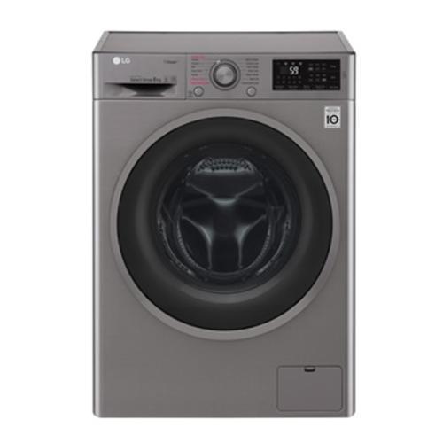 ماشین لباسشویی ال جی مدل WM-743 ظرفیت 7 کیلوگرم