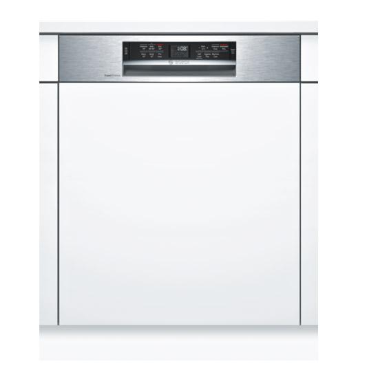 ماشین ظرفشویی توکار بوش مدل SMI66MS01B