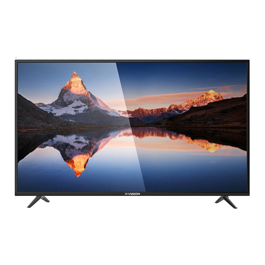 تلویزیون ال ای دی ایکس ویژن مدل 43XK560 سایز 43 اینچ