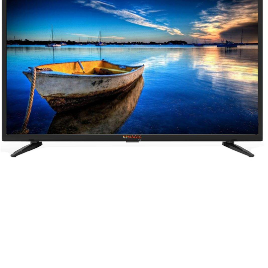 تلویزیون ال ای دی مجیک تی وی مدل MT32D1300 سایز 32 اینچ