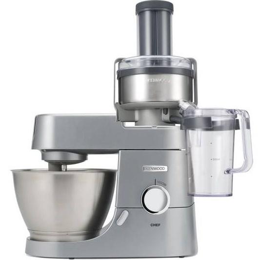 ماشین آشپزخانه کنوود مدل KMM770