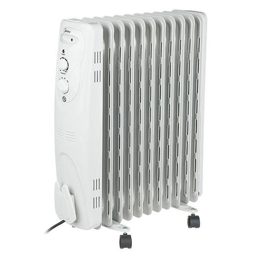 شوفاژ برقی مایدیا مدل NY23EC-11L