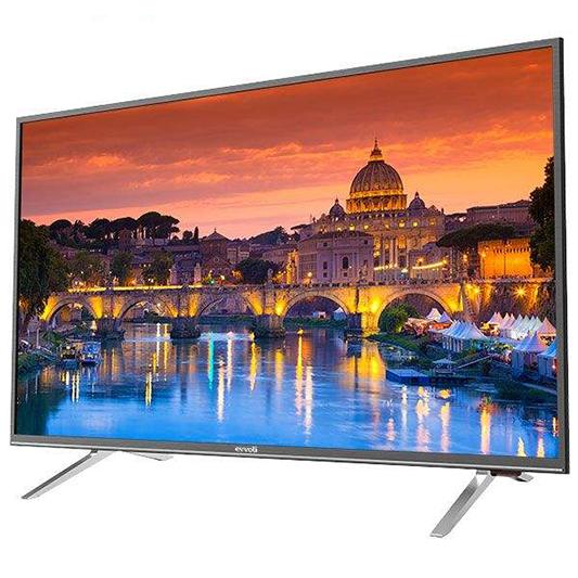 تلویزیون ال ای دی ایوولی مدل 43EV100D سایز 43 اینچ