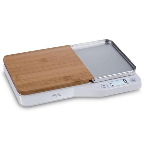 ترازو آشپزخانه میگل مدل GKS 509