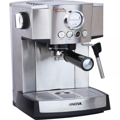 اسپرسوساز نوا مدل NOVA NCM-127EXPS