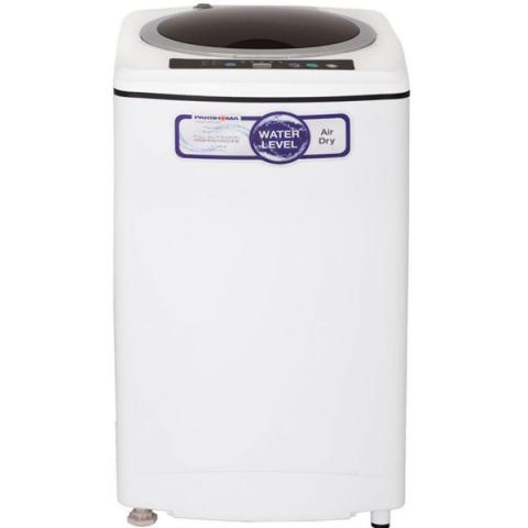 ماشین لباسشویی پاکشوما مدل TLF-62501 ظرفیت 6 کیلوگرم