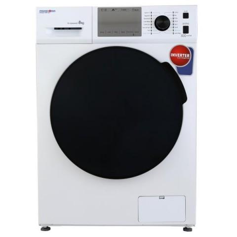 ماشین لباسشویی پاکشوما مدل TFI-83404 ظرفیت 8 کیلوگرم