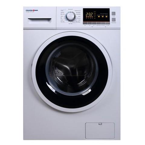 ماشین لباسشویی پاکشوما مدل MFU-83406 ظرفیت 8 کیلوگرم