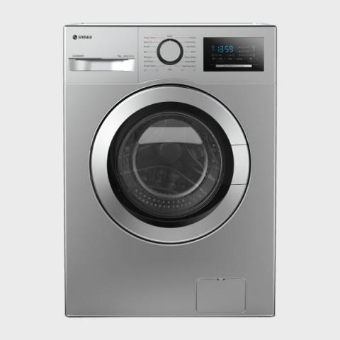 ماشین لباسشویی اسنوا مدل swd-571 ظرفیت ۷ کیلوگرم