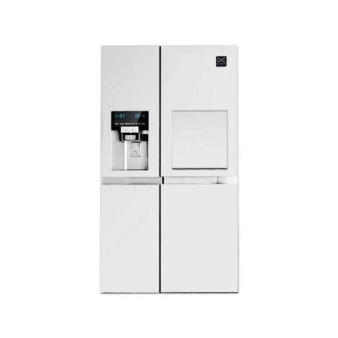 یخچال و فریزر ساید بای ساید دوو مدل D2S-0037MW