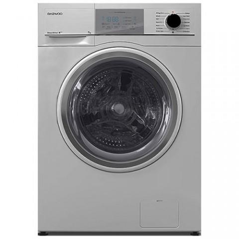 ماشین لباسشویی دوو سری کاریزما مدل DWK-7022S ظرفیت 7 کیلوگرم