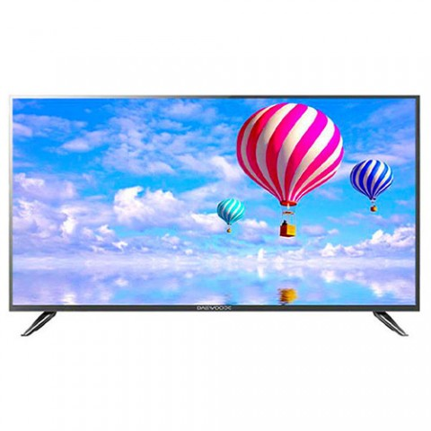 تلویزیون ال ای دی دوو مدل DLE-43H1800NB