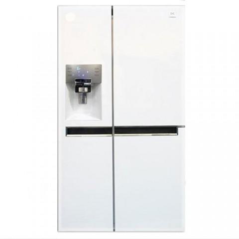 یخچال فریزر ساید بای ساید دوو مدل Prime 3DR D2S-0034MW