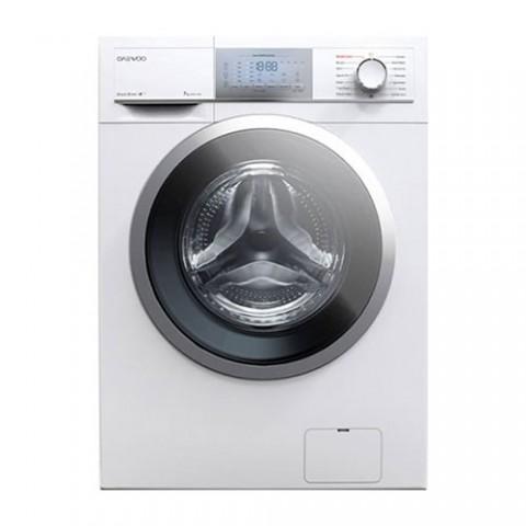 ماشین لباسشویی درب از جلو دوو مدل DWK-8042