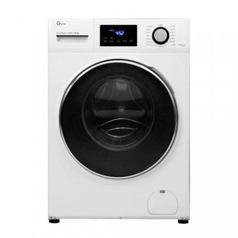 ماشین لباسشویی درب از جلو جی پلاس مدل J8250W