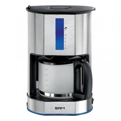 قهوه ساز سام مدل CM-716 ST