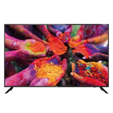 تلویزیون ال ای دی سام الکترونیک مدل UA58TU6550