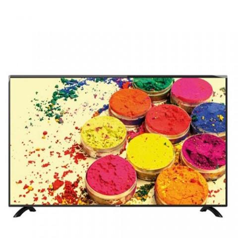 تلویزیون ال ای دی سام الکترونیک مدل 43T5000